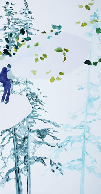 , 'Blick,' 2011, Susan Eley Fine Art