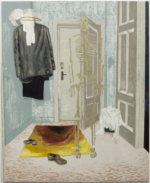 , 'The Long Goodbye,' 2015, Galleri Magnus Karlsson