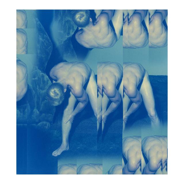 Melanie Willhide, 'Little Boy Blue', 2011, Elizabeth Houston Gallery