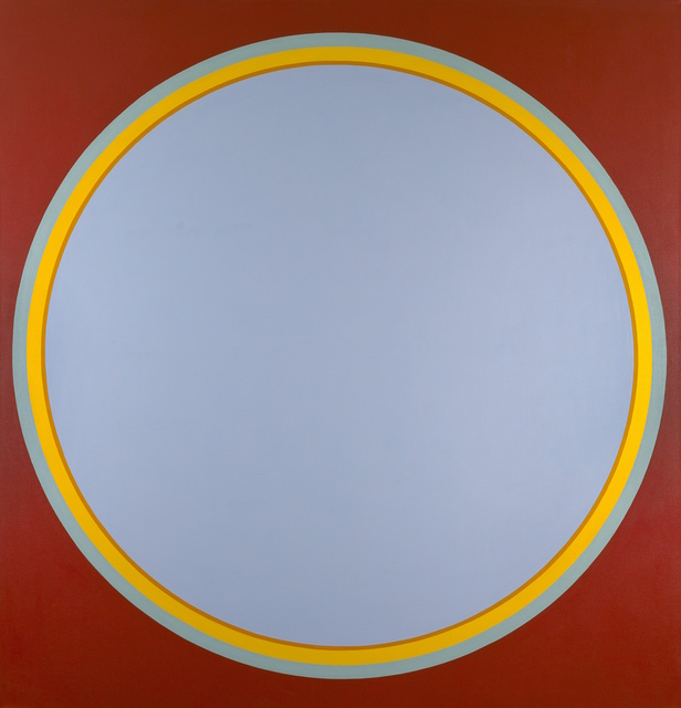 , 'Disc #13,' 1968, Vallarino Fine Art