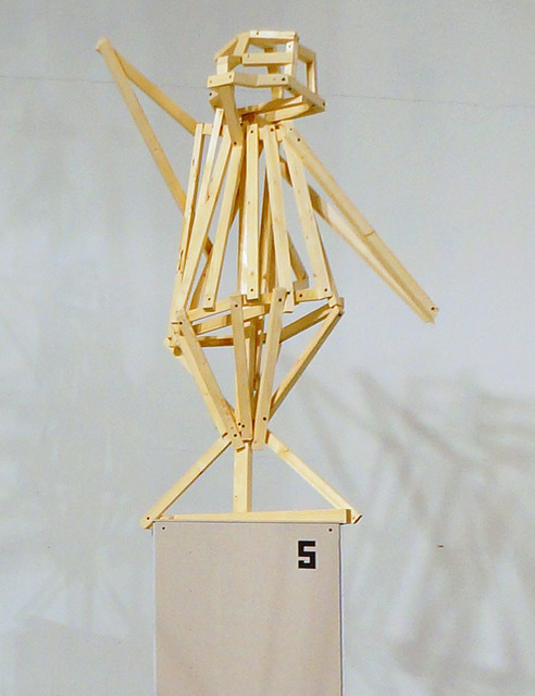 , 'Dolphin (from Utopian Skeleton project),' 2014, XL Gallery