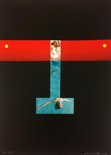 , 'REM-phase,' 1997, Christine König Galerie