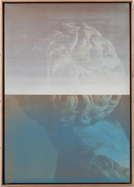 , 'Cupid,' 2017, Temnikova & Kasela