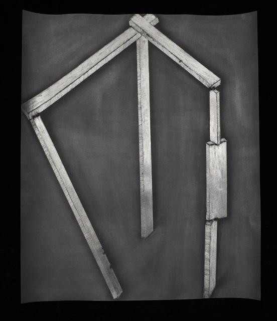 , 'Circuit Drawing #3,' 2016, Yossi Milo Gallery