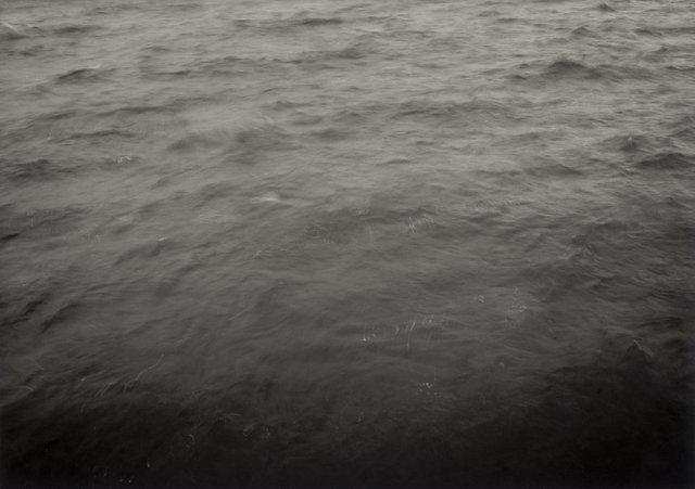 Thomas Joshua Cooper, 'Late Evening -,The River Clyde,The Firth of Clyde,Greenock,Renfrewshire, Scotland,' 1991 / 2014, Ingleby Gallery
