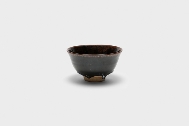 , 'Tenmoku tea bowl,' 2016, Gallery LVS