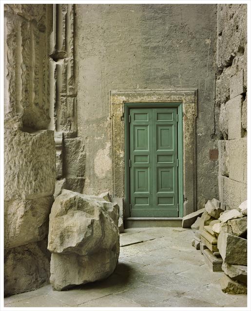 Peter Vanderwarker, 'Hadrian's Temple, Rome', 2002, Gallery NAGA