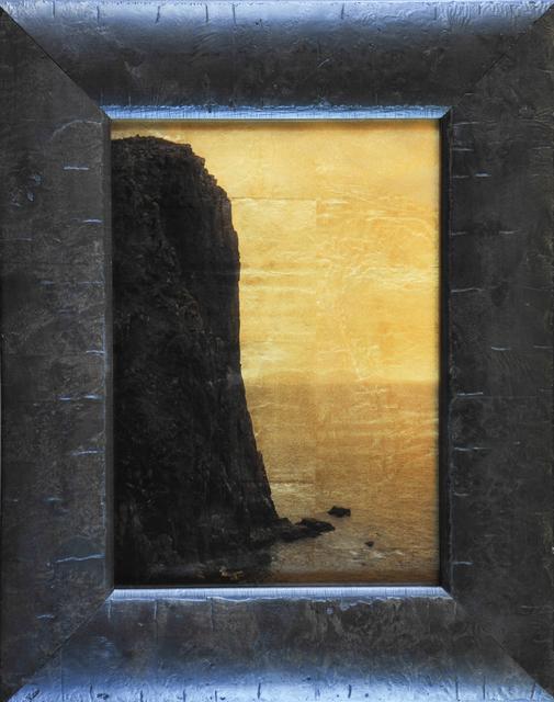 , 'Cliff, Sardinia,' 2014, photo-eye Gallery