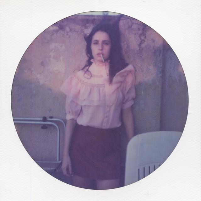 Kirsten Thys van den Audenaerde | Smoker's reflect (2019) | Available for  Sale | Artsy