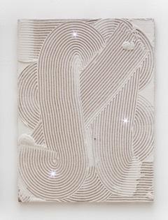 , 'Rakes 6,' 2016, Galerie Juliètte Jongma