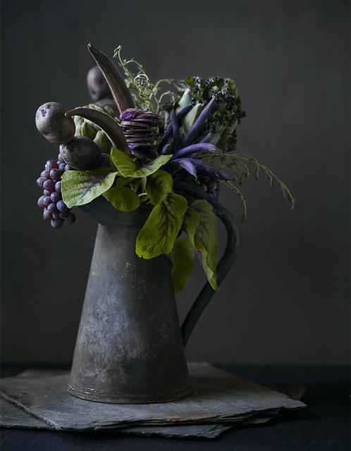 , 'Food Bouquet #1,' , Beth Urdang Gallery
