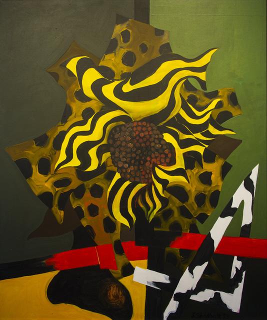 , 'The Last Flowering,' 1993, Elan Fine Art