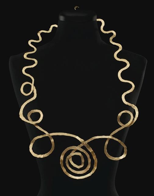 Alexander Calder, 'Necklace', circa 1940, Sotheby's