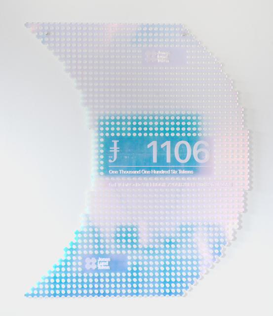 , 'JLT 1106,' 2018, Castor Gallery