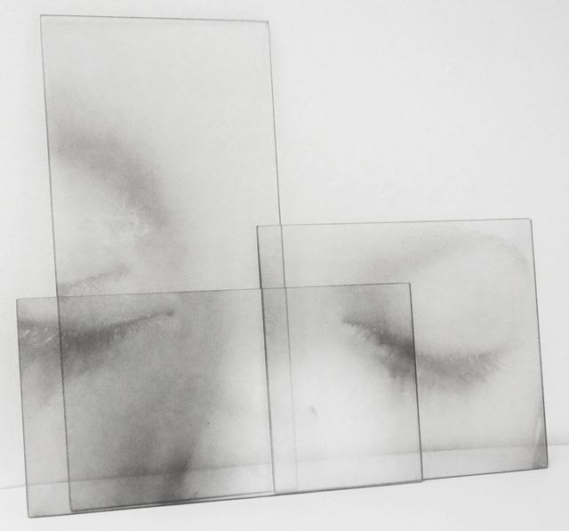 , 'Liebe 425,' 2015, Gachi Prieto
