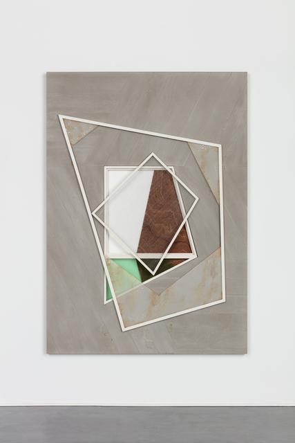 , 'Untitled,' 2018, Esther Schipper