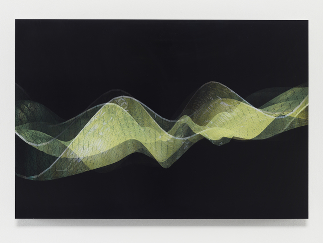 , 'Facet,' 2012, Sandra Gering Inc