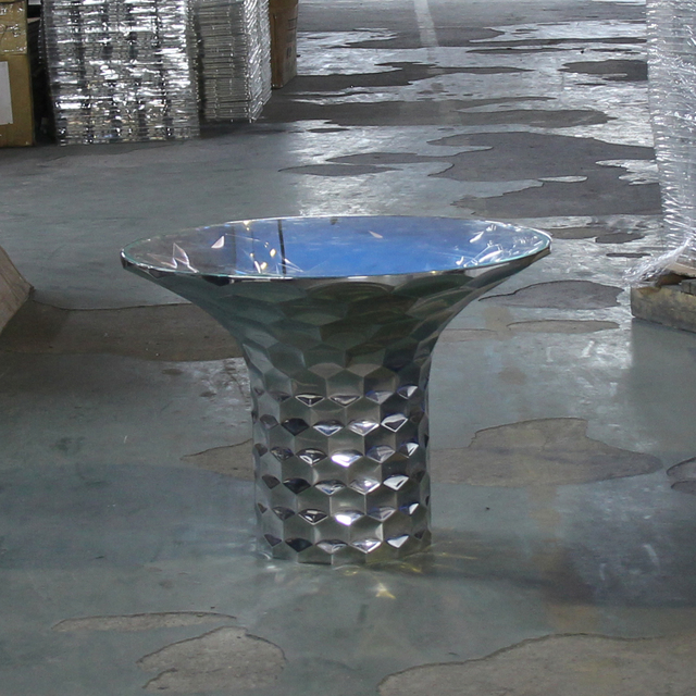 , 'Hex Table,' 2014, Gallery ALL