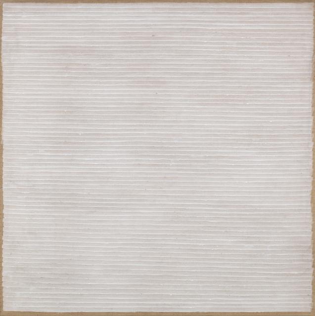, 'Overlap,' 1978-1979, Annely Juda Fine Art