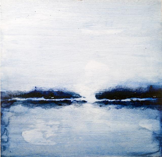 , 'Edge Series IV,' 2016, Resource Art