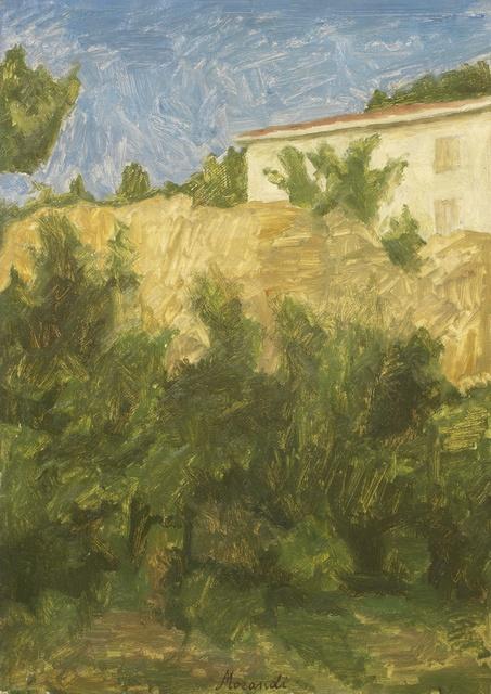, 'Paesaggio,' 1932, Tornabuoni Arte