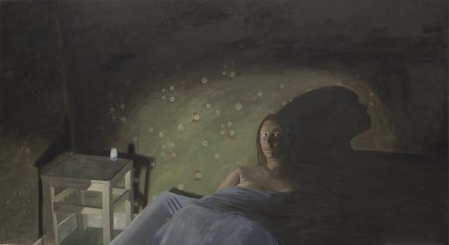 Niklas Eneblom, 'Lights Out', 2013, Galleri Magnus Karlsson