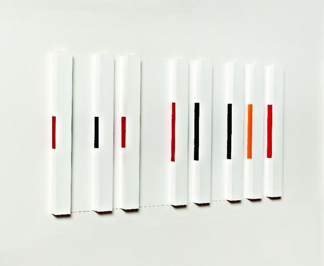 , 'Conjuntos Progresiones # 6,' 2010, Cecilia de Torres, Ltd.