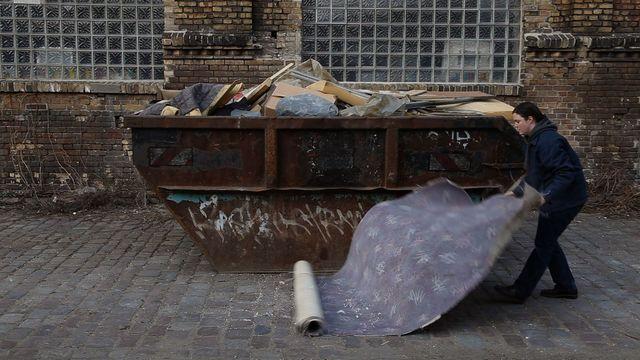 , 'Altered Fates,' 2013, Daniel Marzona