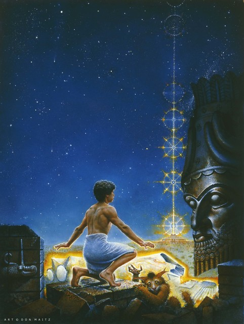 , 'Pretender,' 1984, IX Gallery