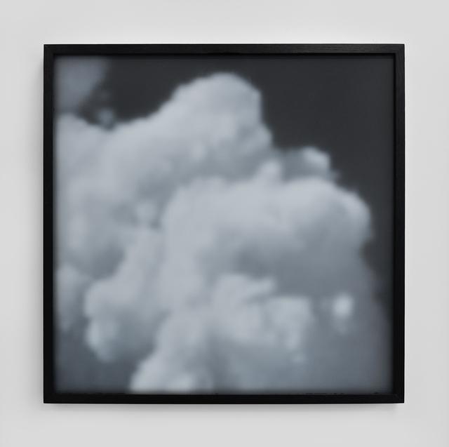 , 'AUFLÖSUNG (CHALLENGER), STUDIES,' 2012, Galerie Christophe Gaillard