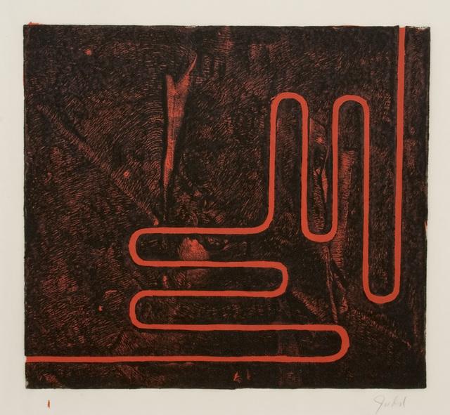 , 'Untitled (#25),' 1961, Brooke Alexander, Inc.