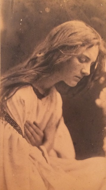 , 'After the Manner of Perugino,' 1865-1866, Osborne Samuel