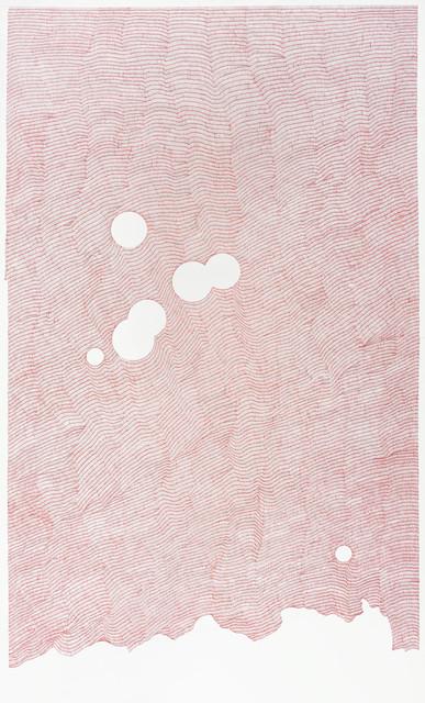 , 'Paradisiacal,' 2014, Sabrina Amrani