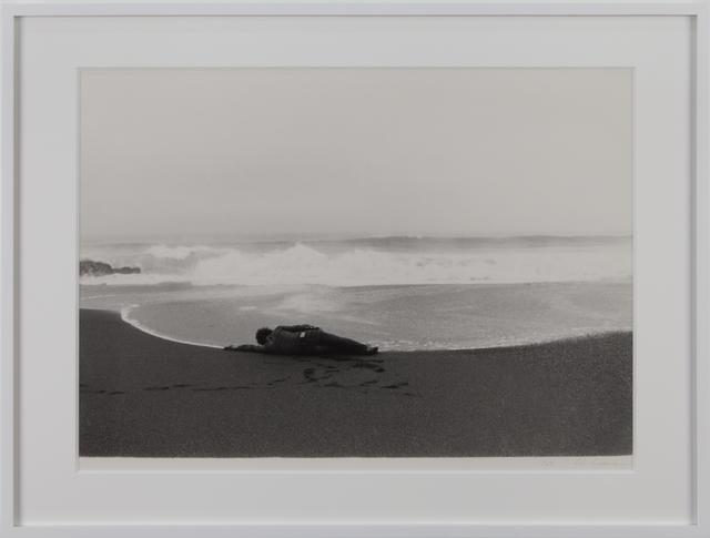 , 'Symptom—Sea-Body (P.W. - No. 40),' 1972, Lulu