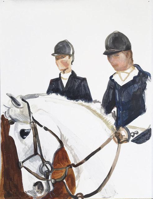 , 'Gray,' 2016, Sears-Peyton Gallery