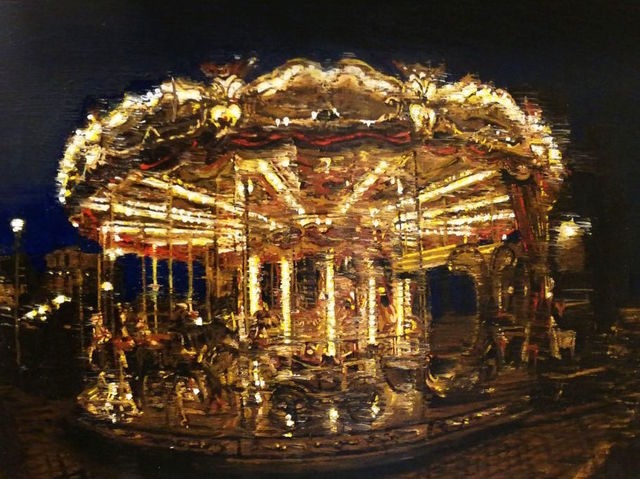 , '(ATH) Carousel,' 2017, ARTION GALLERIES