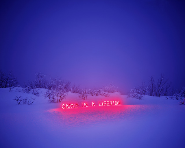 Jung Lee, 'Once In a Lifetime,' 2011, Green Art Gallery