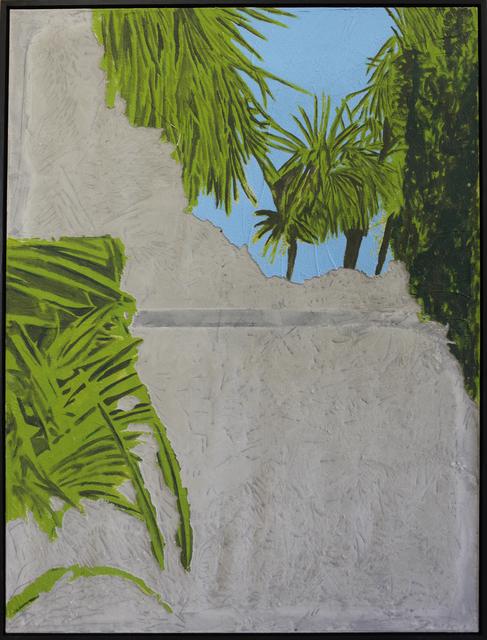 Latifa Echakhch, 'Le Jardin Exotique', 2018, Swiss Institute Benefit Auction 2018