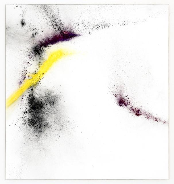 , 'O. T.,' , Galerie Guido W. Baudach