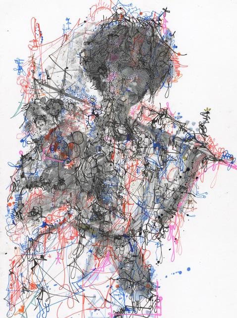 Michael Alan, 'Umbrella After Party', 2017, AFA Gallery