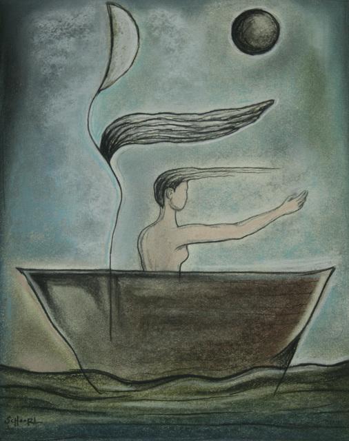 , 'Farewell ,' , Tim Collom Gallery