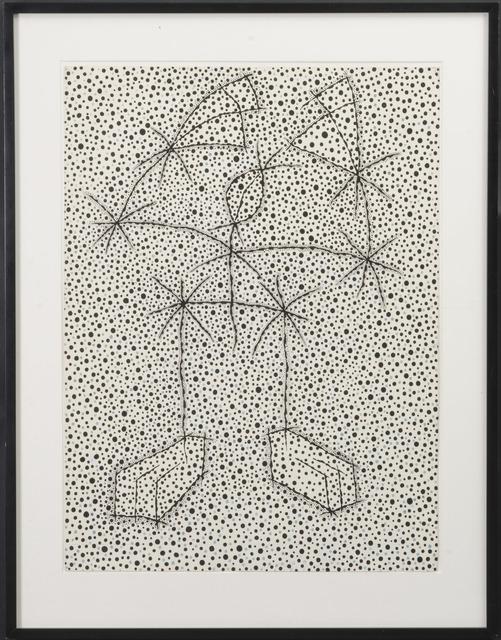 Marc Eisenberg, 'NBR17', 1976, Hieronymus
