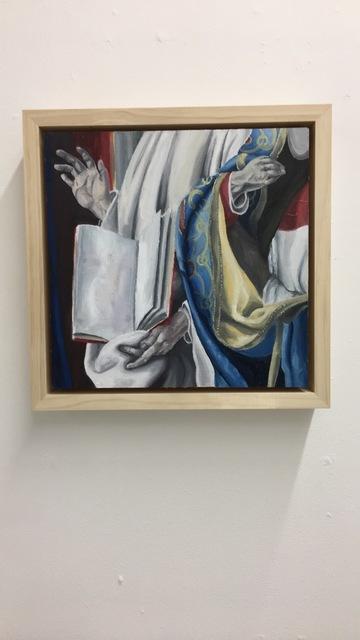 , 'Saints,' 2018, Ro2 Art