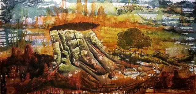 , 'No Man's Land,' , Galleri 2987