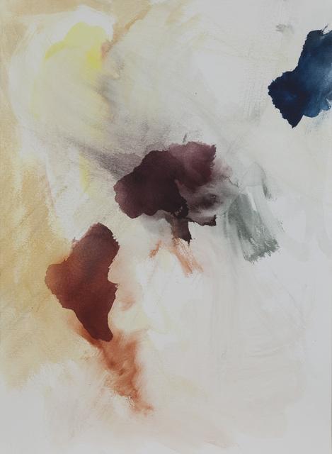 Marte Johnslien, 'Pigment Work VIII', 2016, Galleri Riis