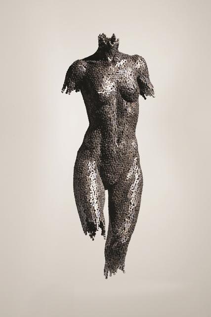 , 'Nirvana 2,' 2010, SODA