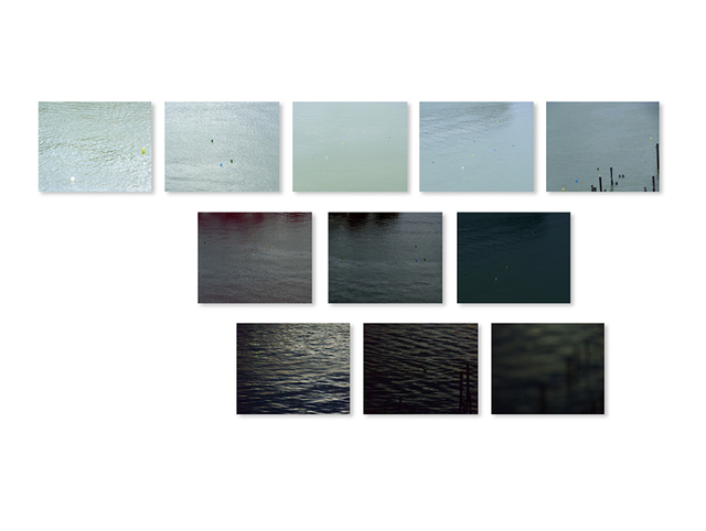 Lujan Candria, 'Abyss ', 2013, Artemisa Gallery