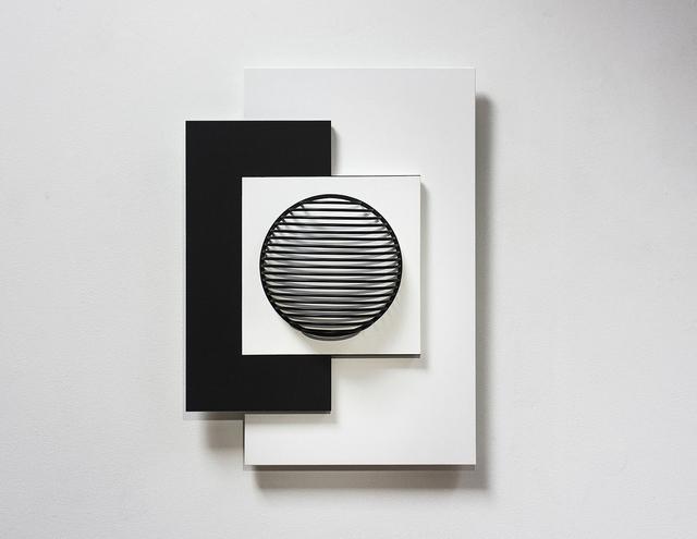 , 'Sans titre,' 2010, Galerie La Ligne