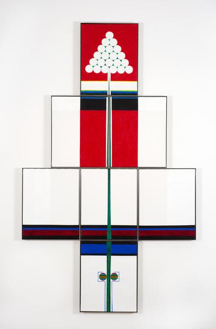 , 'The Tree,' 2008, Vigo Gallery