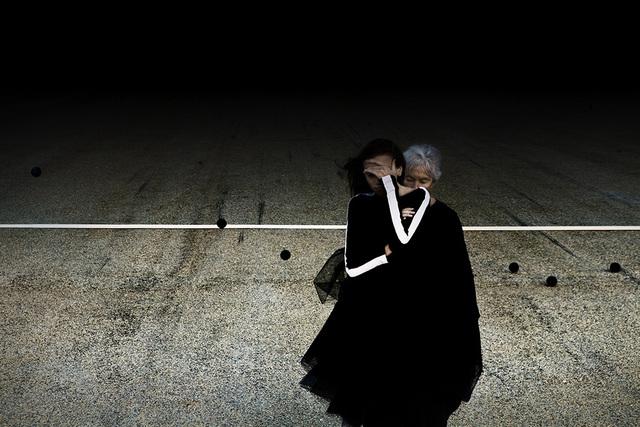 Corinne Mercadier, 'Un chant plus bas', Galerie Les filles du calvaire